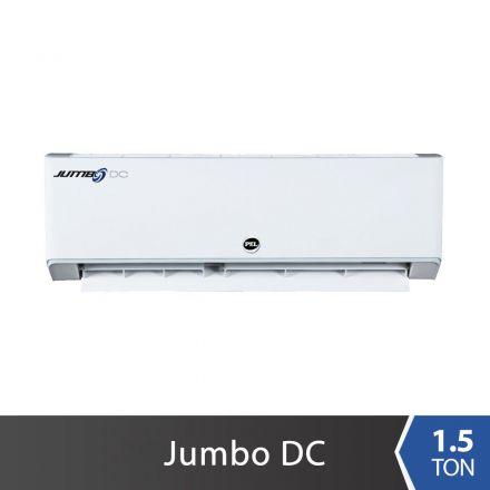 PEL InverterOn Jumbo DC Air Conditioner 1.5 Ton (H&C)