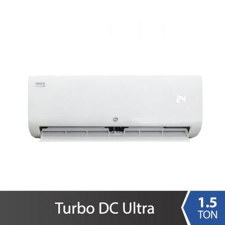 PEL InverterOn Turbo DC Ultra Air Conditioner 1.5 Ton (H&C)